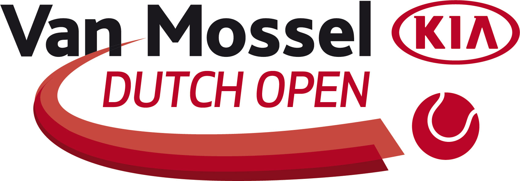 Van Mossel Kia Dutch Open