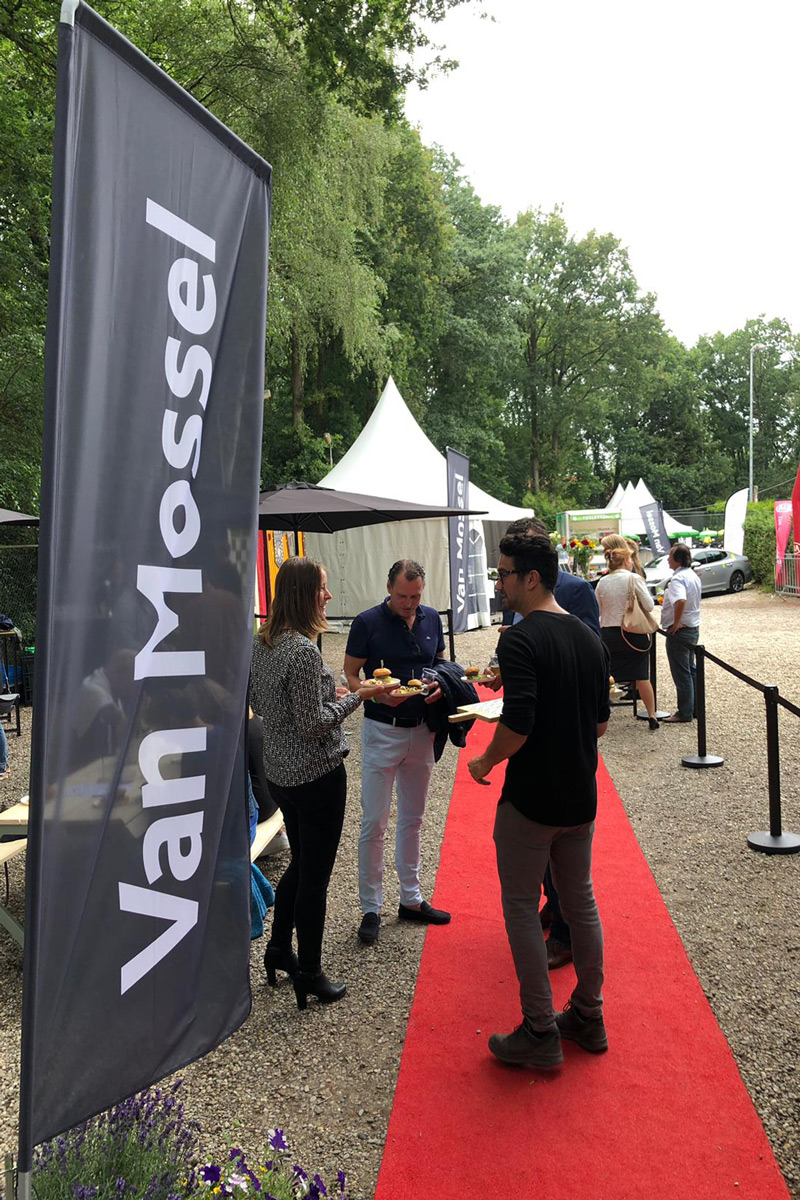 VIP Lounge (3) 18 juli Van Mossel Kia Dutch Open